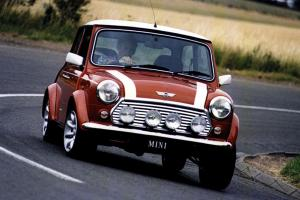 Mini Cooper (-) for Sale