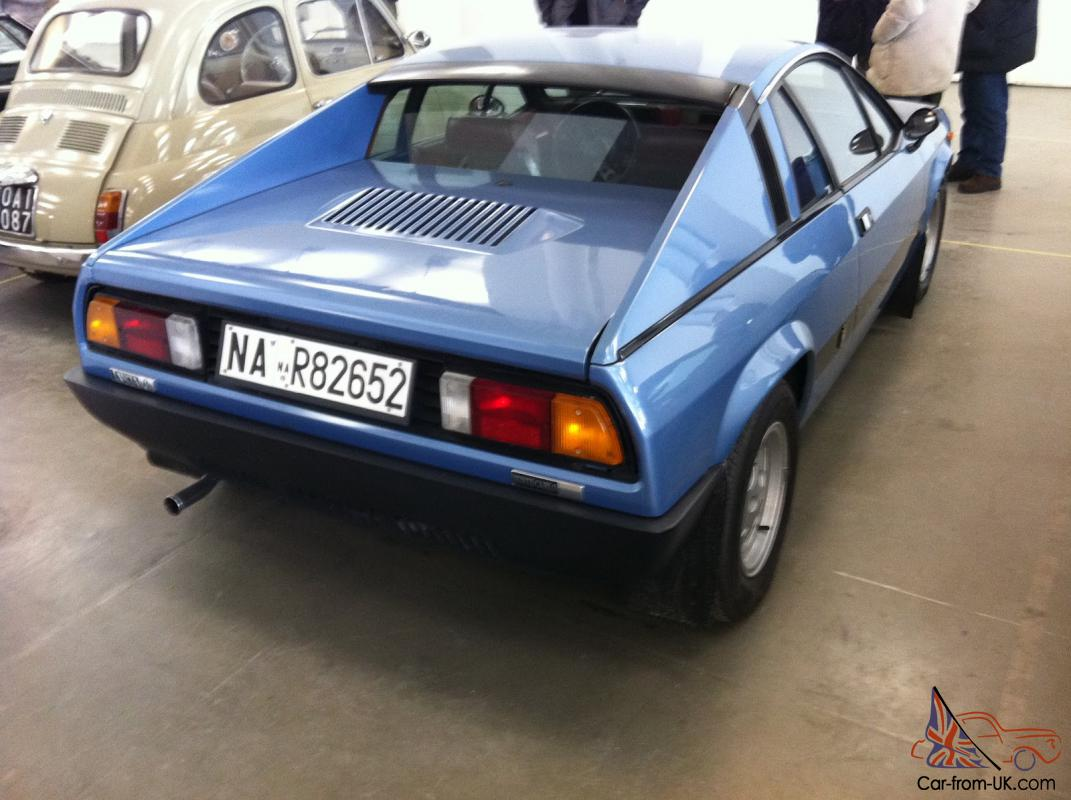 New Deal Used Cars >> Maserati Biturbo - car classics