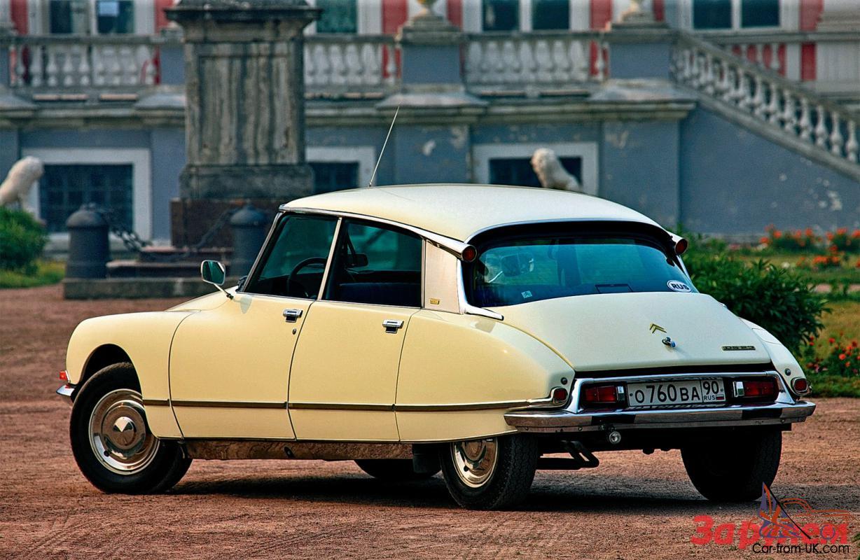 #Citroën #DS20 #DS #Familiale | Car photos, Citroen ds, Car