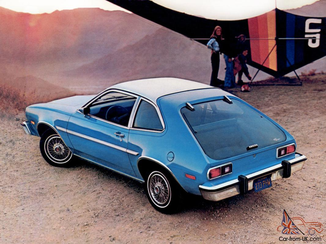 Ford Pinto - car classics   ford pinto for sale