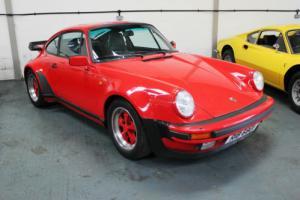 Porsche 911 Super Sport M491 Carrera Wide Body Porsche 930 Turbo 911 Turbo SSE