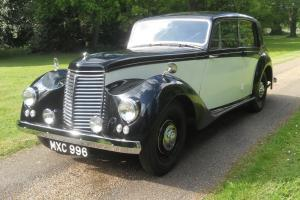 ARMSTRONG SIDDELEY WHITLEY Photo