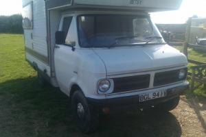 bedford cf250 camper full mot glendale Photo