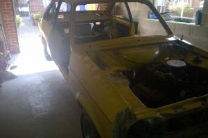 1978 FORD ESCORT RS 2000 MK2 !!