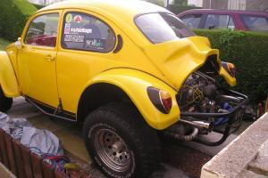 VW BEETLE BAJA1641CC LOADS OF KIT