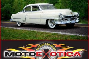 1950 Cadillac Fleetwood - 1 Family owned entire life - 95,637 Actual miles- LQQK
