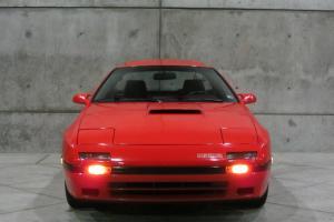 Mazda RX-7 Turbo II with 46K Original Miles