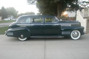 1941 Cadillac 75 series NO RESERVE