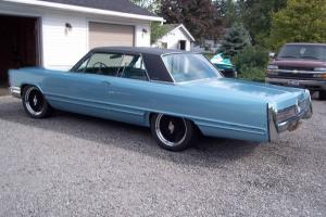 Rare 1968 2 Door Hardtop Chrysler Imperial