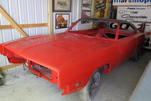 1969 Dodge Charger R/T SE Factoy 4 Speed Professionally Restored Roller PLUS