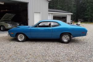 1973 Dodge Dart Sport 340 auto 3:55 rear, completely rebuilt from ground up