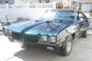 GTO price to sell! other muscle ford replica corvette dodge 442 cuda classic