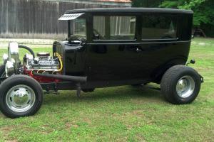 1925 Dodge Brother's 2 dr sedan Hot Rod Street Rod