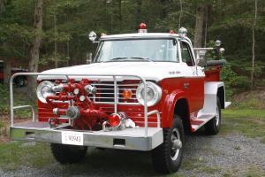 Dodge Power Wagon W300