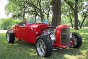 1929 Hudson Essex Roadster