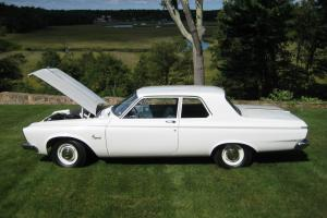 1963 Plymouth Savoy 426 Max Wedge 19,850 actual miles