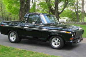78 Ford Bronco Pick-Up Truck