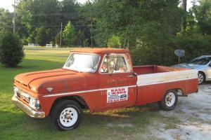 1964 GMC TRUCK all original