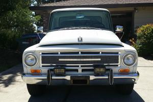 1967 INTERNATIONAL 1200b Special Edition Photo
