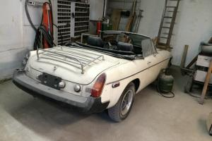 used mob convertable 1974 for sale Photo