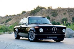 1974 BMW 2002 tii Turbo