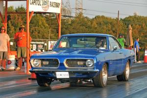 1968 Plymouth Barracuda Formula S Tribute/ Pro-Touring Hot Rod