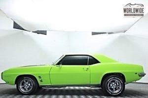 1969 PONTIAC FIREBIRD RESTOMOD! FULLY RESTORED! 350 V8! WILWOOD BRAKES!!