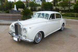 1959 Rolls Royce Silver Cloud LWB - NO RESERVE! Photo