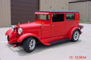 1928 essex street rod/hot rod