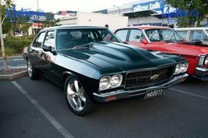 Holden HQ 1973 454 Stroker Photo