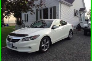 Honda : Accord 3.5 EX-L FWD Coupe With WARRANTY