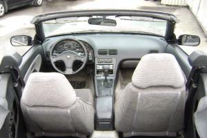Nissan : 240SX Convertible 2 Doors