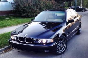 BMW : 5-Series 528i