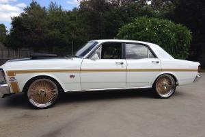 XW GT Falcon NOT XY in Goodna, QLD
