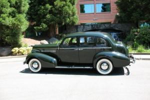 1937 Buick Model 41