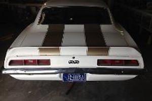 1969 camaro 396 4spd