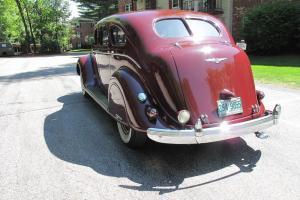 1937 Chrysler Airflow - C17