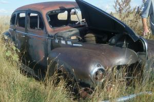 DeSoto for restoration Photo