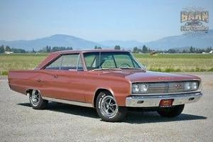 1967 R/T! 440/727, super clean, runs great! Photo