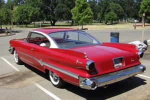 1960 Dodge Phoenix 2 dr. ht.          Polara 1957 1958 1959 1961