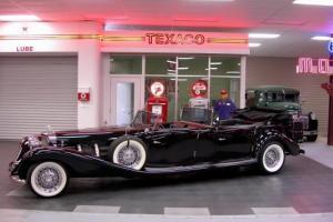 1934 Ford / Mercedes Custom built Limousine Street Rod