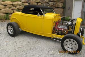 1932 Ford Roadster Hi Boy