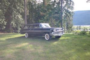 Chevrolet : Other Nomad Station Wagon