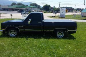 1987 GMC SWB Pickup