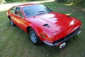 1971 Lamborghini Jarama Rare, best options, only 28k miles, same owner 33 years!