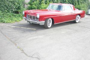 Lincoln Mark II