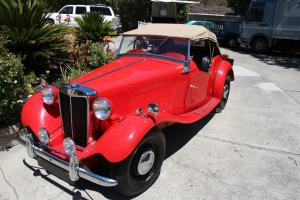 1952 Rare Competition Model - very low mileage