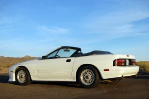 1988 Mazda RX 7 Convertible Photo