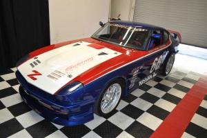 1978 Nissan 280Z Vintage Race Car Local Winner Nitrous Oxide L28 Monster Motor Photo