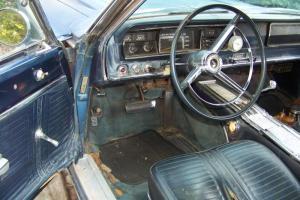 1967 Plymouth Belvedere GTX 440 Super Commando Original 1-Owner